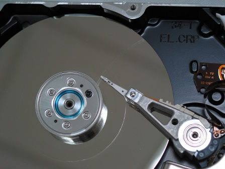 PC HDD Disk